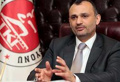 Başkan Esat Delihasan: Madalyanın rengi farketmez