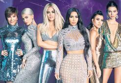 Kardashian ailesi yeni şovla geliyor