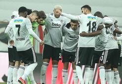 Beşiktaş, Alanyaspor karşısında 4te 4 peşinde