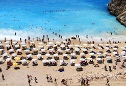 Türkiyenin turizmdeki rakipleri dip seviyeleri gördü