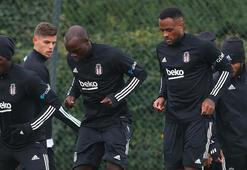 Beşiktaş, Alanyaspor hazırlıklarını tamamladı