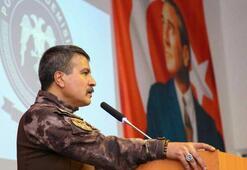 Trabzon Emniyet Müdürünün konuşması tüyleri diken diken etti