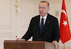 Son Dakika: Cumhurbaşkanı Erdoğan duyurdu: Kiralarda vesaire düzenlemelere gidiyoruz