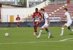 Hatayspor - Fatih Karagümrük: 3-1