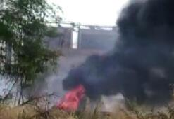 Hindistanda kimya fabrikasında patlama: 11 yaralı