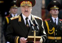 İsviçre'den Lukaşenko'ya yaptırım