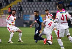 Çaykur Rizespor-Göztepe: 3-2