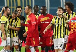 Son dakika - Fenerbahçede Gökhan Gönülden Hamza Hamzaoğluna isyan
