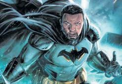 Yeni Batman siyah olacak