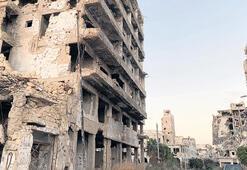 BM Hafter'in saldırılarına göz yumuyor
