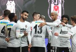 Son dakika - Beşiktaş, lider Alanyaspor karşısında Muhtemel 11ler...