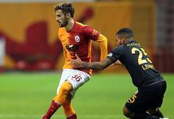 Son dakika - Galatasarayda Saracchi gözden düştü
