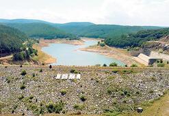 DSİ: İstanbul'da 3 ay daha su var
