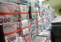 Milyonerlerin mevduatı 10 ayda 670 milyar lira arttı