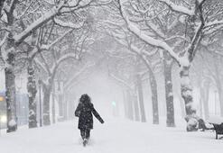 HAVA DURUMU anlık takip: Kar yağışı bekleniyor mu, kar ne zaman yağacak