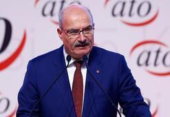 Ankaradaki ticaret ve sanayi temsilcileri salgın koşullarını değerlendirdi
