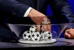 Şampiyonlar Ligi ve Avrupa Liginde kuralar yarın çekilecek