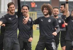 Manisa FK dört dörtlük