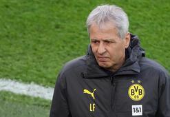 Son dakika | Borussia Dortmund hezimet sonrası Favre ile yolları ayırdı