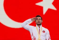 Son dakika | İbrahim Çolak Artistik Cimnastik Şampiyonasında altın madalya kazandı