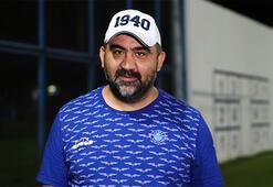 ÖZEL | Murat Sancaktan Ümit Özatın istifası sonrası ilk açıklama Erkan Zengin, Volkan Şen...