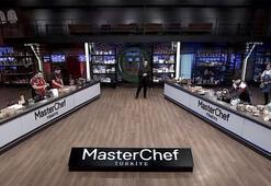 MasterChef dokunulmazlığı hangi takım kazandı 13 Aralık MasterChef kim elendi İşte, elenen isim...
