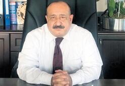 Bülent Ok yeni görevine başladı