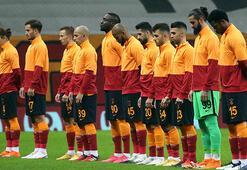 Son dakika - Galatasarayda Daha az kazananlar takımı sırtlıyor