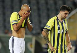 Son dakika - Fenerbahçe son 2 yılda hayal kırıklığı yarattı