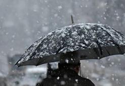 Son dakika... Meteorolojiden flaş kar uyarısı İstanbul, Ankara, İzmir...