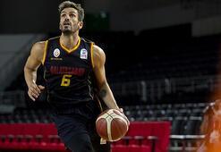 Galatasaray Erkek Basketbol Takımının konuğu Iberostar Tenerife