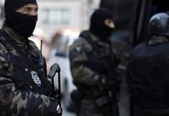 Son dakika... MİTten İranlı ajan operasyonu Zindaştinin 11 adamı yakalandı
