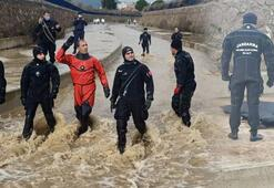 İzmirden acı haber 2. kişinin de cansız bedenine ulaşıldı