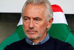 BAE Milli Futbol Takımını Van Marwijk çalıştıracak