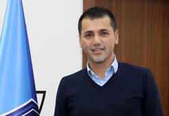 Son dakika - Erzurumspor Başkanı Hüseyin Üneş istifa etti
