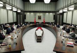 Son dakika: Gözler Kabine Toplantısında Cumhurbaşkanı Erdoğan açıklayacak