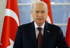 Son dakika... MHP lideri Bahçeliden flaş açıklamalar