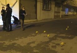 Gaziantepte bıçaklı silahlı kavga