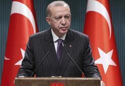 Son dakika haberi: Sağlıkçılara vazife malullüğü geliyor Cumhurbaşkanı Erdoğan açıkladı...