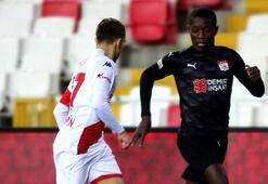 Sivasspor - Antalyaspor: 0-0