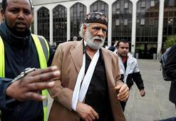 İngilterede müezzini bıçaklayan saldırgan, 11 yıl hapse mahkum edildi