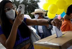 Son dakika... Venezuela Dışişlerinden seçim açıklaması