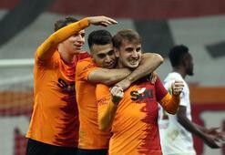 Şansal Büyüka: Galatasaray oturduğu yerden kazandı