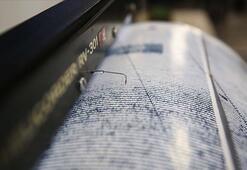Van deprem son dakika   Deprem mi oldu, nerede deprem oldu Kandilli - AFAD son depremler sorgulama
