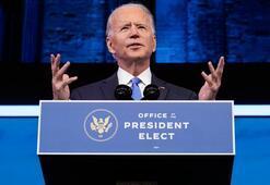 Son dakika: Joe Bidenın ABD başkanlığı resmi olarak onaylandı