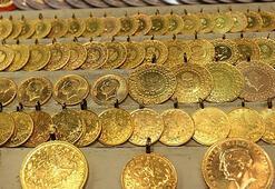Altın fiyatları 465 lira seviyesinde dengelendi 16 Aralık Canlı Gram, Çeyrek, Yarım ve Tam altın fiyatları...