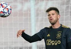 Son dakika - Klaas-Jan Huntelaar futbolu bıraktı