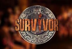 Survivor 2021 kadrosu belli oldu mu Survivor 2021 ne zaman başlayacak Belirlenen yarışmacılar...