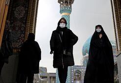 İranda 24 saatte 223 kişi daha virüs nedeniyle hayatını kaybetti