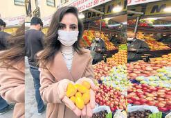 'Vitamin zengini kamkat tüketin'